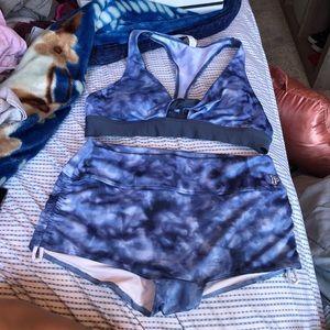 Sports/ swim wear